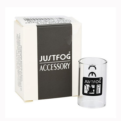Réservoir Pyrex JUSTFOG Q16 - 1,9ml