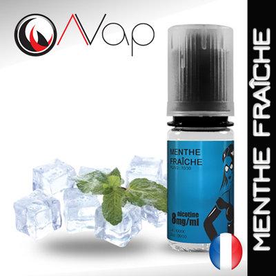 AVAP MENTHE FRAÎCHE - E-liquide Gourmand 10ml