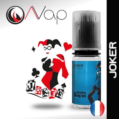AVAP JOKER - E-liquide Gourmand 10ml