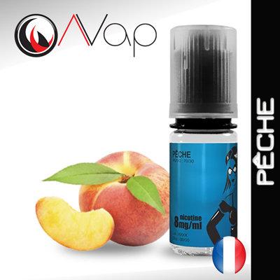 AVAP PECHE - E-liquide Fruité 10ml