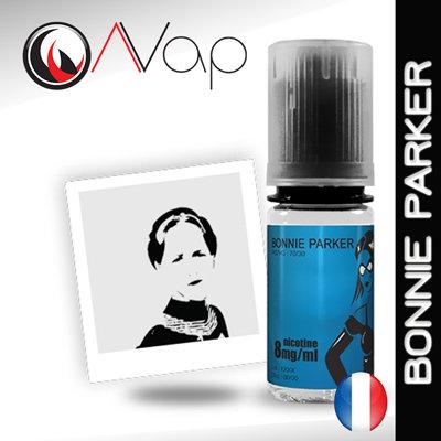 AVAP BONNIE PARKER - E-liquide Tabac doux 10ml