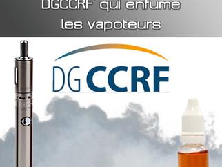 Enquête DGCCRF : Les vraies explications sur la non-conformité de certains e-liquides et matériels