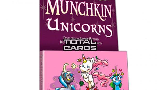 Munchkin Unicorns -expansion