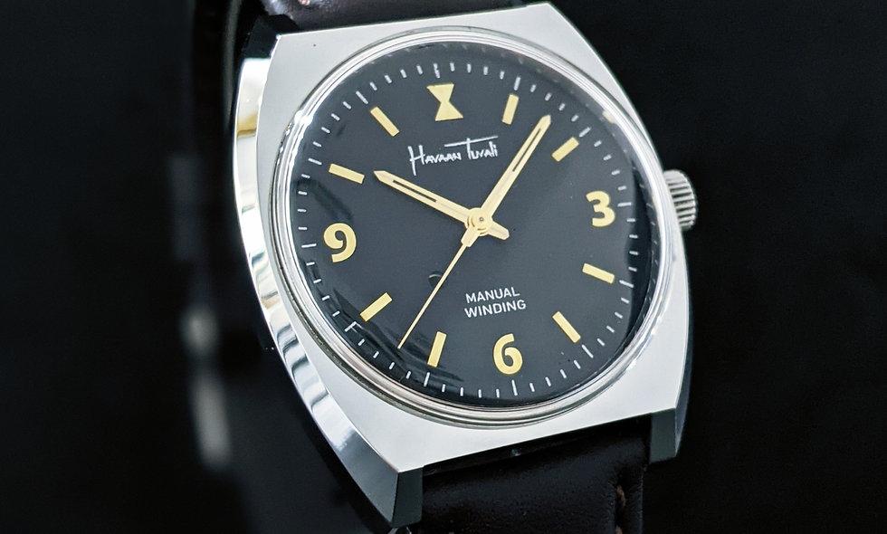 Heritage 72 Classic Black