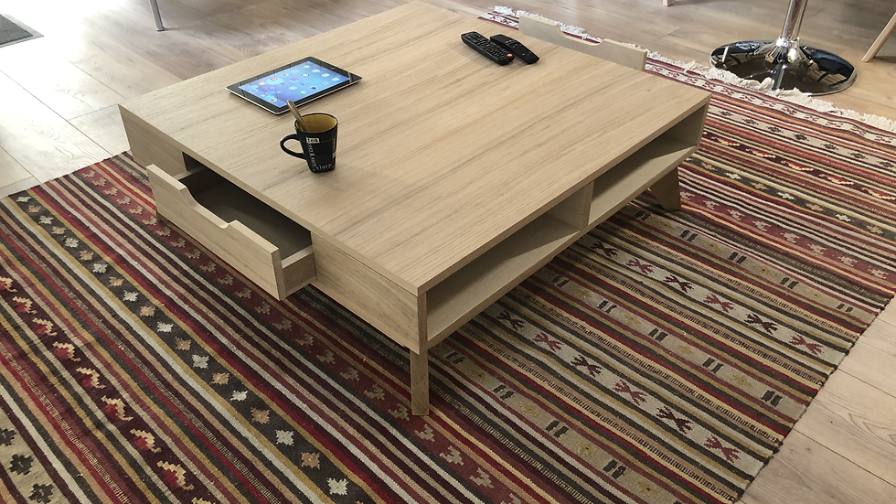 Table Basse Be in SCANDI