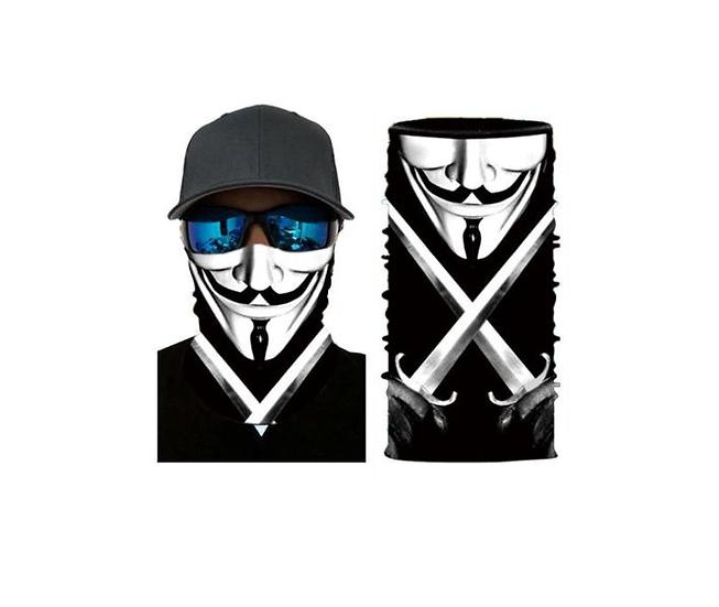 Calssic Vendetta Freedom Shield