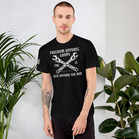 FAC International Tradesman, T-Shirt