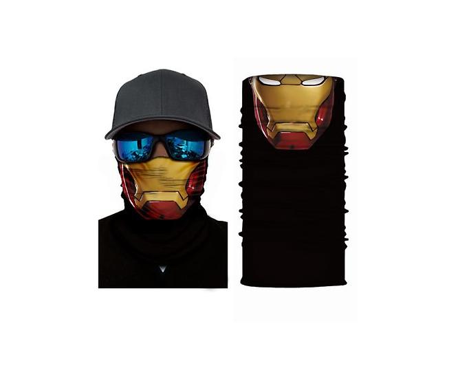 Iron Man Freedom Shield