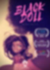 Poster 60cb7763d2-poster black doll .jpg