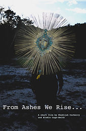 Poster 740fae5b91-From Ashes we rise .jp