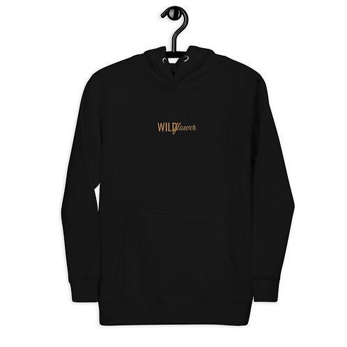wildflower core hoodie
