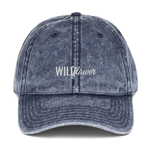 core vintage dad hat