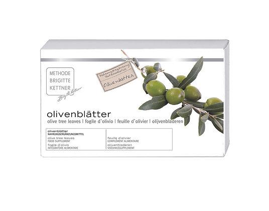 Nutricosmetics Phytos - Olivenblätter (60 Stk.)