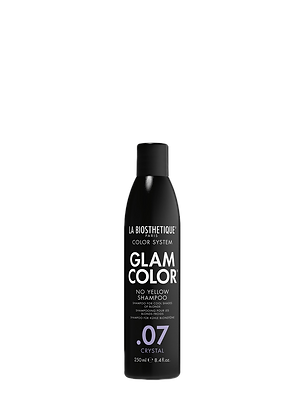 Glam Color No Yellow Shampoo .07 Crystal (250 ml)