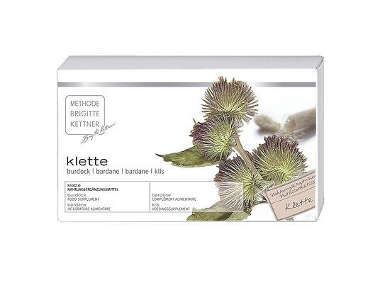Nutricosmetics Phytos - Klette (60 Stk.)