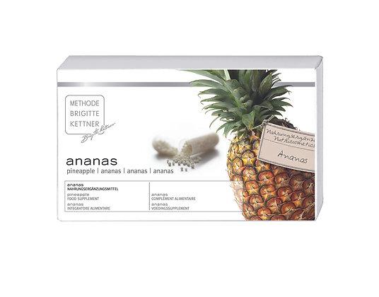 Nutricosmetics Phytos - Ananas (60 Stk.)