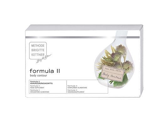 Nutricosmetics Formula II - Body Contour (60 Stk.)