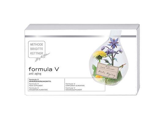 Nutricosmetics Formula V - Anti Aging (60 Stk.)