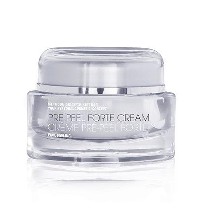 Classic Line Pre Peel Forte Cream (30 ml)