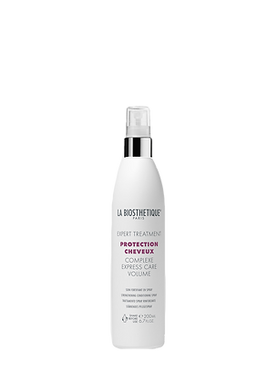 Protection Cheveux Complexe Express Care Volume 200ml
