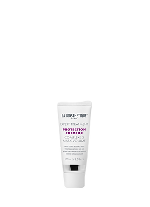 Protection Cheveux Complexe 3 Mask Volume 100ml