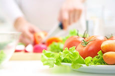 Meal Preparation for elderly, Senior Carfe Services at Home