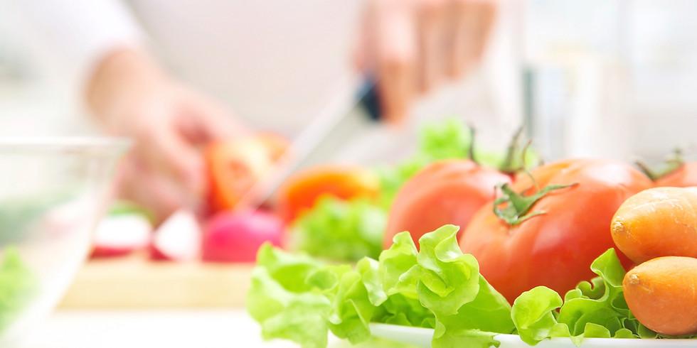 Atelier nutrition : Lire les étiquettes nutritionnelles (3)
