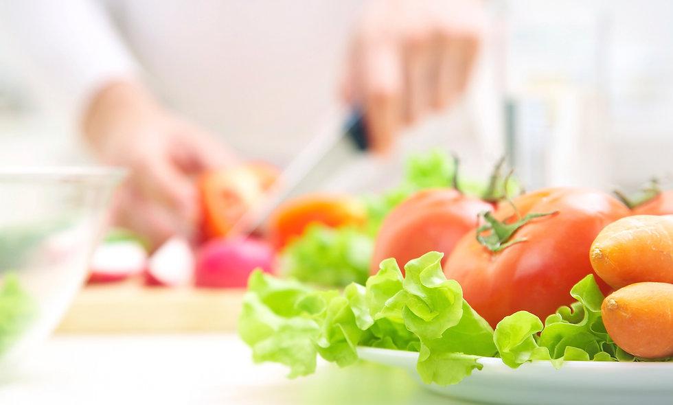 Ernährungsberater für Vegetarier & Veganer