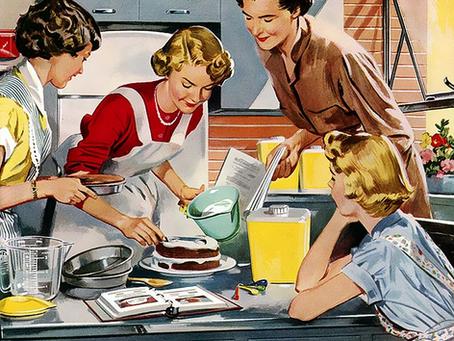 Petites recettes rapides, pour une cuisine maison au quotidien…