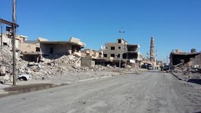 Irak, une espérance ?