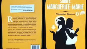 """""""Sainte Marguerite-Marie et moi"""""""