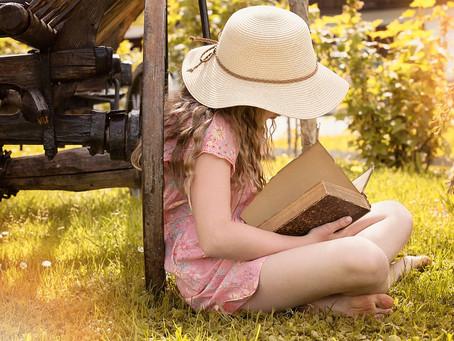 A nos filles, petites-filles, nièces, filleules… (de 6 à 12-13 ans...)