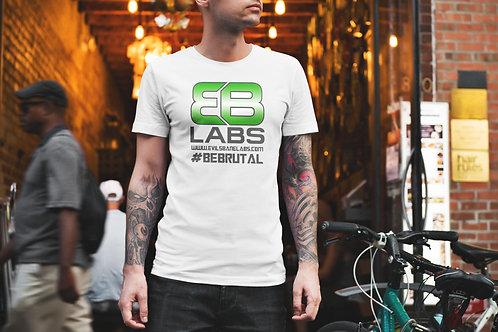 EB Labs T-shirt/BEBRUTAL