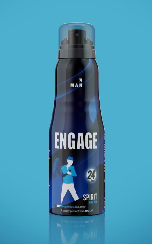 ITC - Engage
