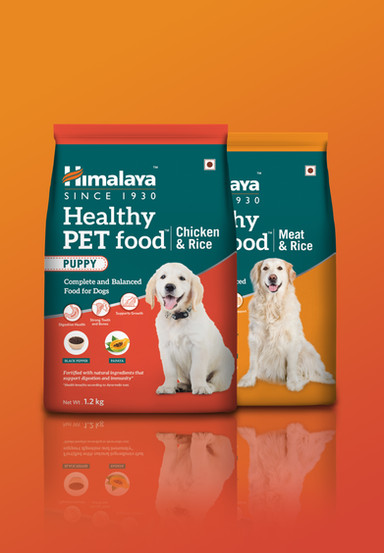 Himalaya - Animal Care