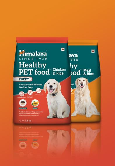 Himalaya - Animal Care