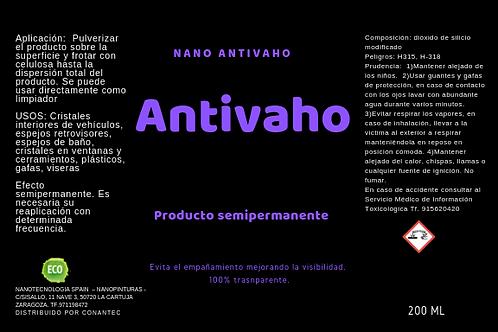 Antivaho