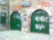 limpieza de graftis,protección de grafitis
