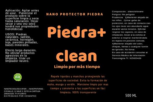Piedra + Clean