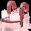 Thumbnail: Máscara transparente reutilizable lavable