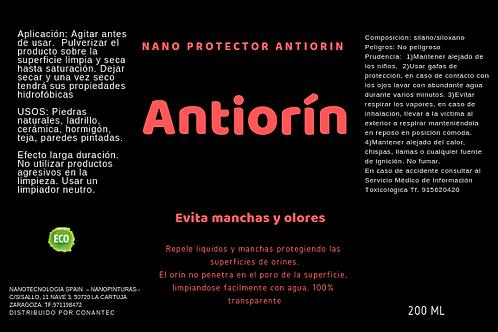 Antiorin