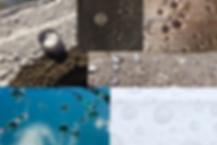 nanotecnologia, recubrimientos hidrofobicos, hidrofugantes