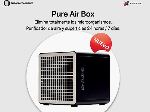 PURE AIR BOX