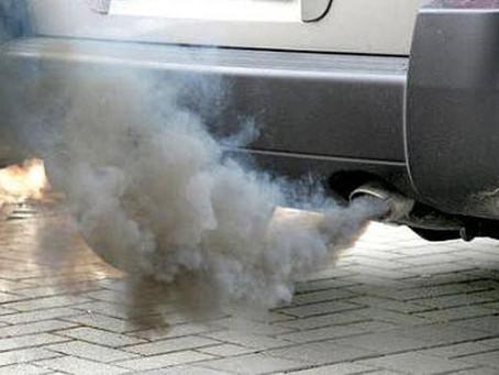 La inteligencia humana se ve afectada por la contaminación