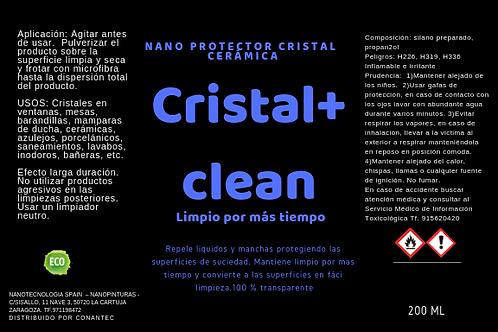Cristal + Clean
