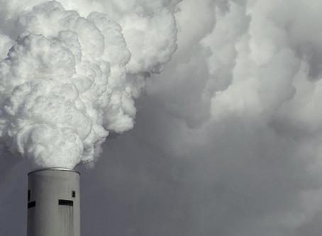 Las cifras de muertes por contaminación