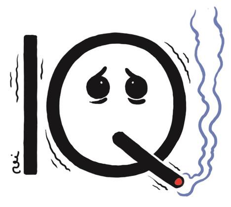 Chytrá cigareta