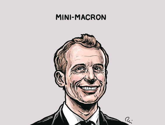 Mini Macron