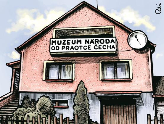 Muzeum národa