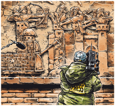 Bitva o Bagdád